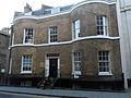 W.M. THACKERAY - 16 Young Street Kensington W8 5EH.jpg