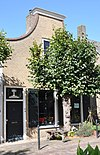 wlm - ruudmorijn - blocked by flickr - - dsc 0024 woonhuis, herengracht 6, drimmelen, rm 29094
