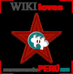 Ganadoras/es WLM Perú 2016