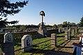 WWI, Military cemetery No. 265 Rudy Rysie, Rudy Rysie village, Brzesko county, Lesser Poland Voivodeship, Poland.jpg