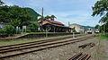 Wakasa Station platform-2.jpg