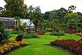 Walled garden Calke Abbey - geograph.org.uk - 553102.jpg