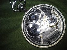 Antique Pocket Watch Dallas