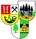 Coat of arms of Bahretal