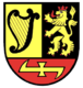 Coat of arms of Ilvesheim