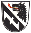 Coat of arms of the Burgdorf district