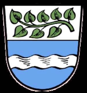 Bad Wörishofen - Image: Wappen von Bad Wörishofen