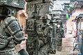 Warhorse of Varadharaja Perumal Temple.jpg