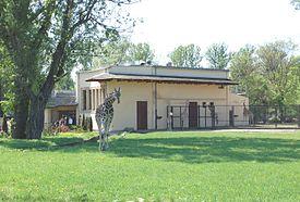 Warschauer Zoo