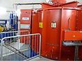 Wasserkraftwerk Keselstraße Kempten, Generatorenraum (06).jpg
