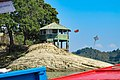 Watchtower, Kaptai Lake (01).jpg
