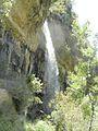 Water fall on barouk river - panoramio.jpg