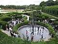 Water feature at Alnwick Garden - geograph.org.uk - 218163.jpg