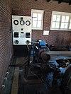 waterkrachtcentrale roeven generator