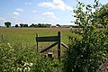 Waterloo Farm, Fulbeck - geograph.org.uk - 451879.jpg