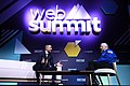 Web Summit 2018 - Sportstrade - Day 1, November 6 SM1 4964 (43933898430).jpg