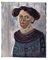 Weibliches portrait 1910.jpg
