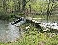 Weir - geograph.org.uk - 383779.jpg