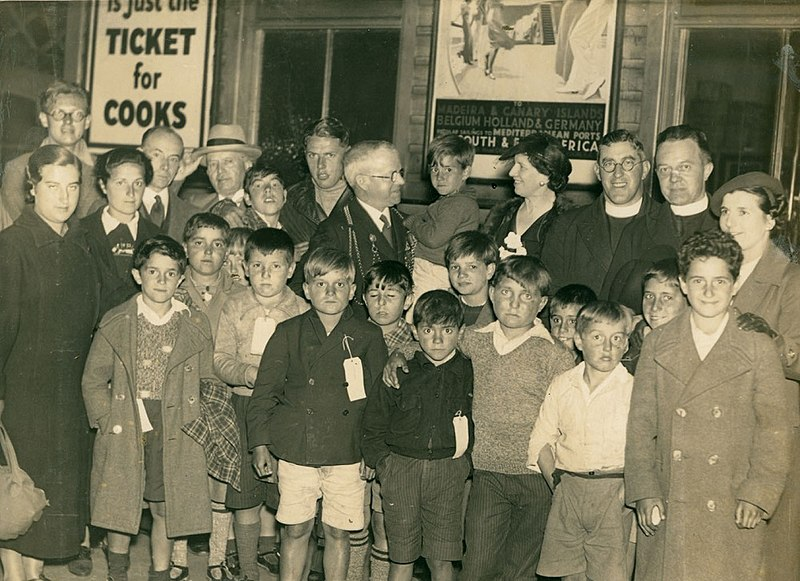 File:Welcoming Basque children to Newcastle upon Tyne (28966554176).jpg
