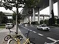 Wenshui Road on west side of Wenshui Road Station 2.jpg