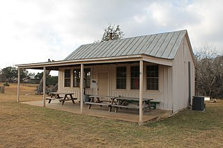 Wrede School (Gillespie County, Texas)