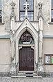 Wernberg Föderlach Filialkirche hl. Stephan West-Portal 09102015 8062.jpg