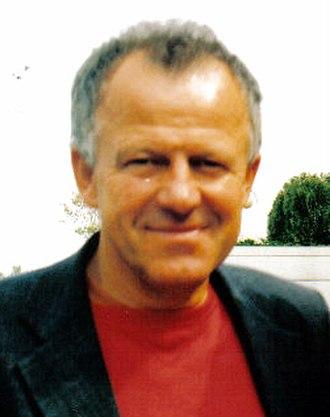 Verner Lička - Image: Werner Liczka