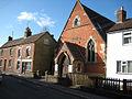 Wesley Chapel, Culver Street, Newent - geograph.org.uk - 674286.jpg