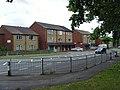 West Common Lane, Scunthorpe - geograph.org.uk - 861682.jpg