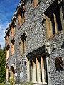 West Facade Mannington Hall 31 August 2014.JPG