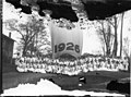 Western College on Tree Day 1923 (3191302047).jpg