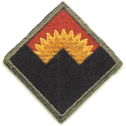 Western Defense Command - World War II emblem.png
