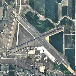 Western Nebraska Regional Airport Wikipedia