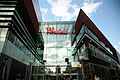 Westfield Stratford City entrance, 14 September 2011.jpg
