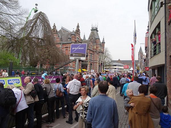Wevelgem - Gent-Wevelgem, 30 maart 2014 (14).JPG