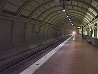 Wheaton (Washington Metro)