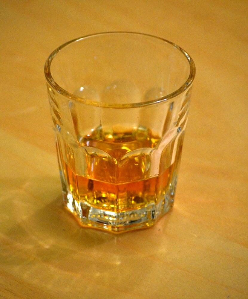 Whiskyhogmanay2010