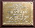 White Swan Hotel Alnwick plaque.jpg