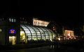 Wien - Palmenhaus im Burggarten bei Nacht.jpg