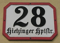 House numbering - Wikipedia