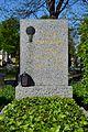 Wiener Zentralfriedhof - Gruppe 12 E - Franz und Hedwig Mannsbarth.jpg