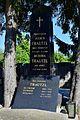 Wiener Zentralfriedhof - evangelischer Teil - Julius Trautzl.jpg