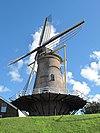 wijk en aalburg, stellingmolen de twee gebroeders foto1 2012-10-07 12.04
