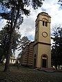 Wiki Šumadija XV Church of Holy Trinity in Vranovo 122.jpg