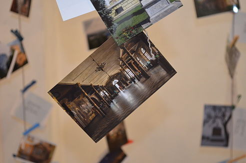 Wiki Loves Monuments Ukraine 2013 Exhibition 156.JPG