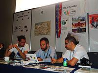 Wikimanía 2015 - Day 4 - LMM - México D.F. (16).jpg