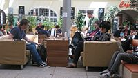 Wikimedia Hackathon 2017 IMG 4249 (34755863275).jpg
