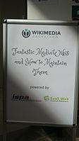 Wikimedia Hackathon 2017 IMG 4278 (34755875905).jpg