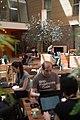 Wikimedia Hackathon Vienna 2017-05-19 lounge 013.jpg
