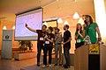 Wikimedia Hackathon Vienna 2017-05-19 opening 03.jpg